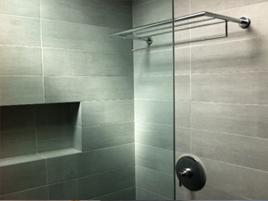 los angeles bathroom remodeling | aim higher construction