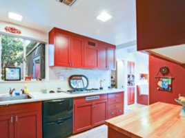 Los Angeles Kitchen Remodeling | Aim Higher Construction
